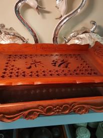 Khay Trà Khổng Minh