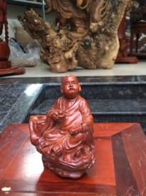 Tiểu Đồng ống tăm gỗ Hương