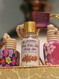 Tinh dầu hoa Hồi Lạng Sơn